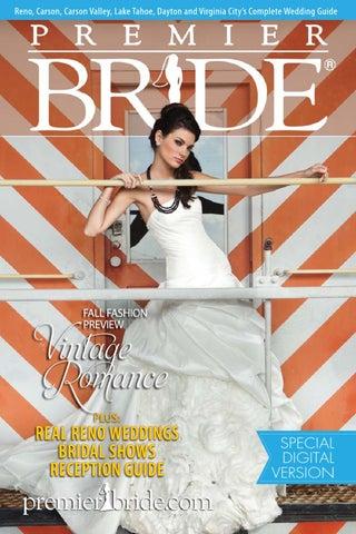 690b250dfb Premier Bride of Reno Nevada Area by Jennifer Creative - issuu