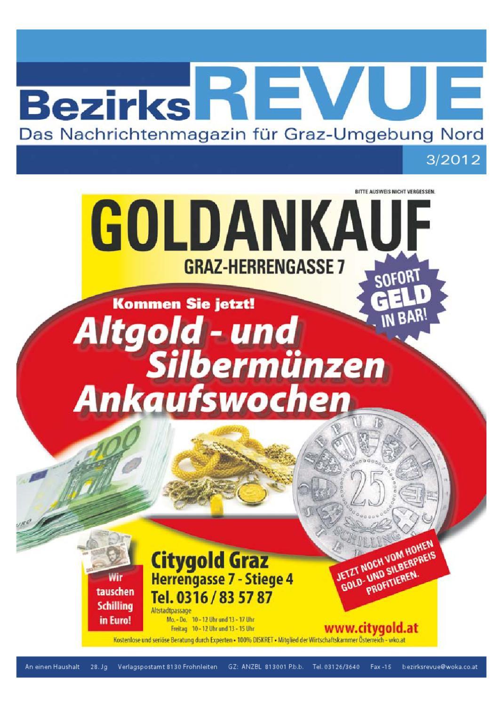 Bezirksrevue März 2012 by Woka Management - issuu