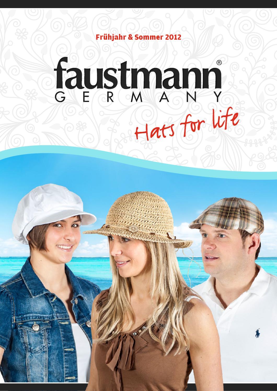 Oliv, Faustmann H/üte Herren Hut Oliv Markus