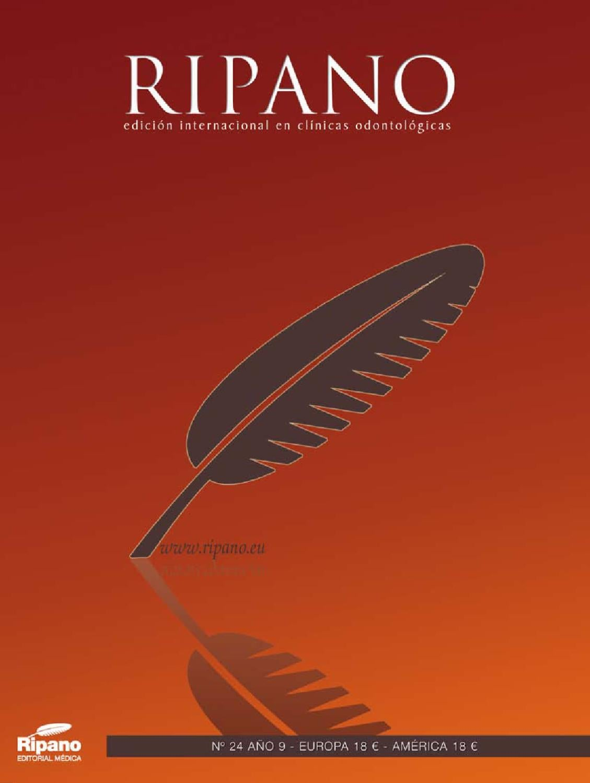 Revista Ripano nº 24 by Ripano S.A. - issuu