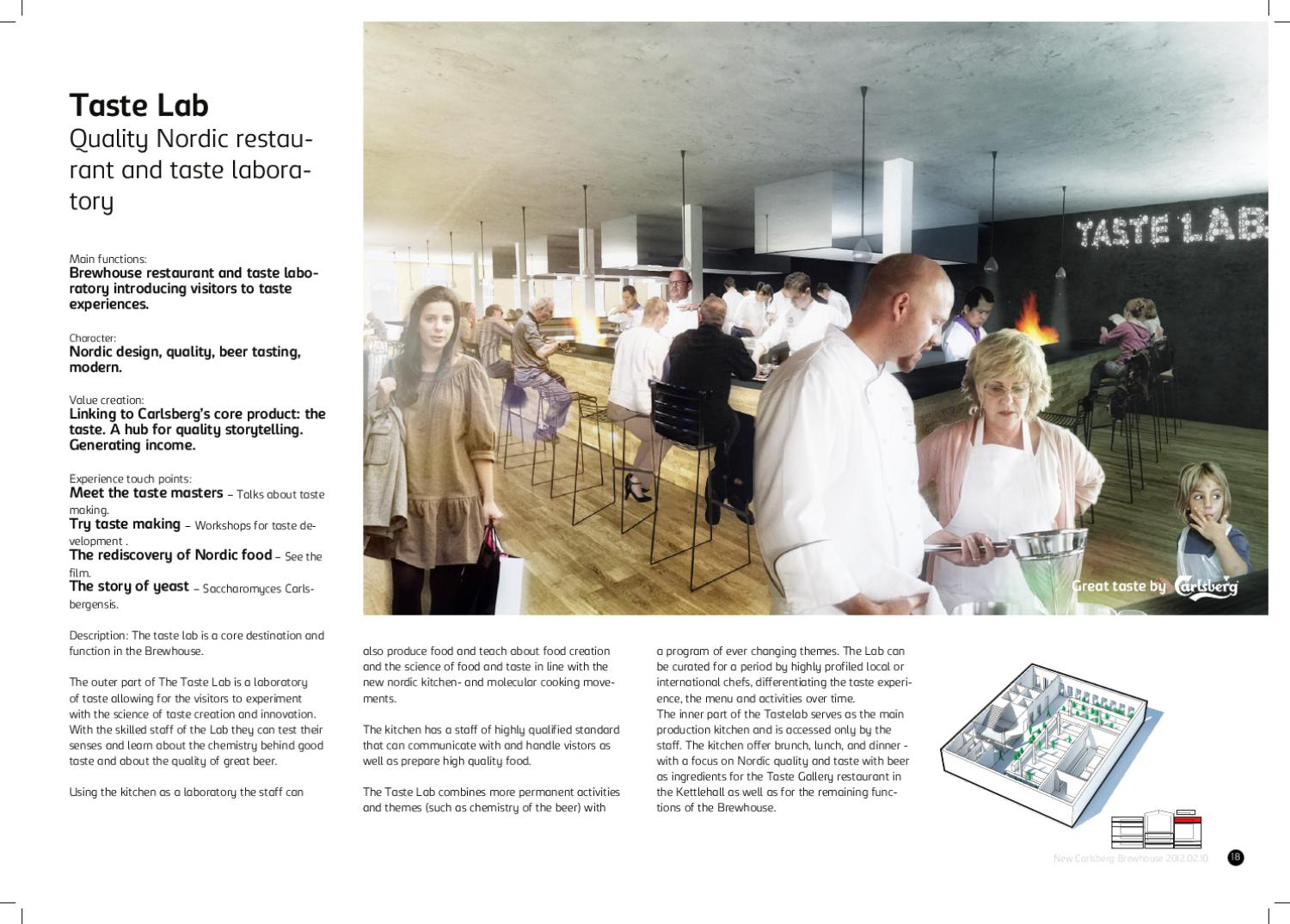 New Carlsberg Brewhouse by Urgent.Agency Publications - issuu