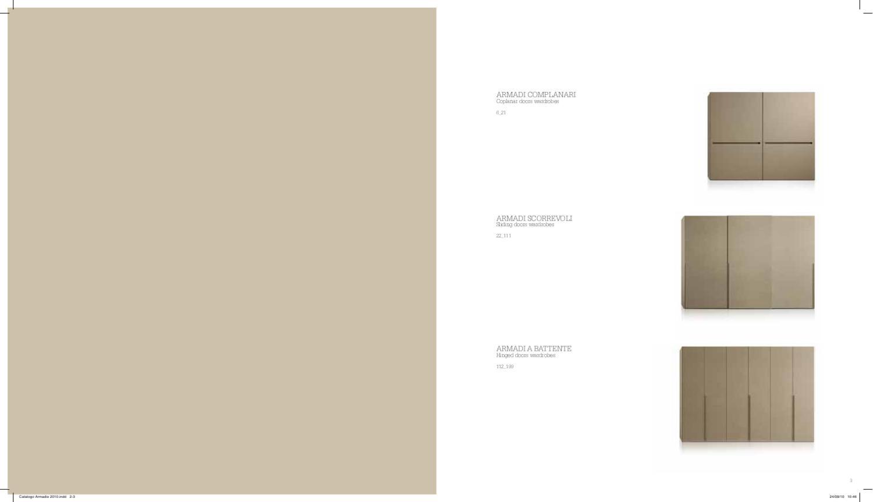 Armadio Color Juta : Schranksysteme san giacomo by firma mannsdörfer issuu