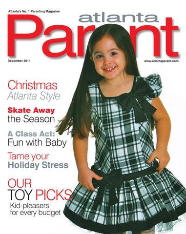December 2011 By Atlanta Parent Issuu