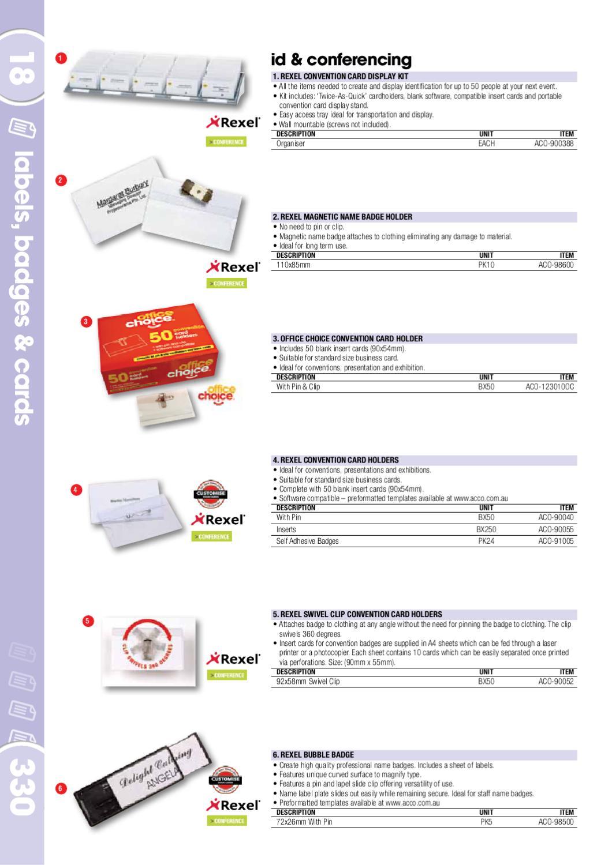 Office Choice by mediacode mediacode - issuu