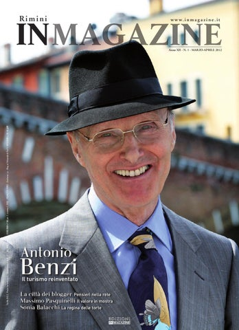 Rimini InMagazine 01 2012 by Edizioni IN Magazine srl - issuu 696ffd52ab2