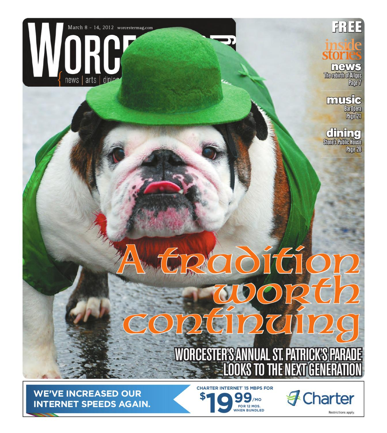 Worcester Mag March 8 2012 by Worcester Magazine issuu