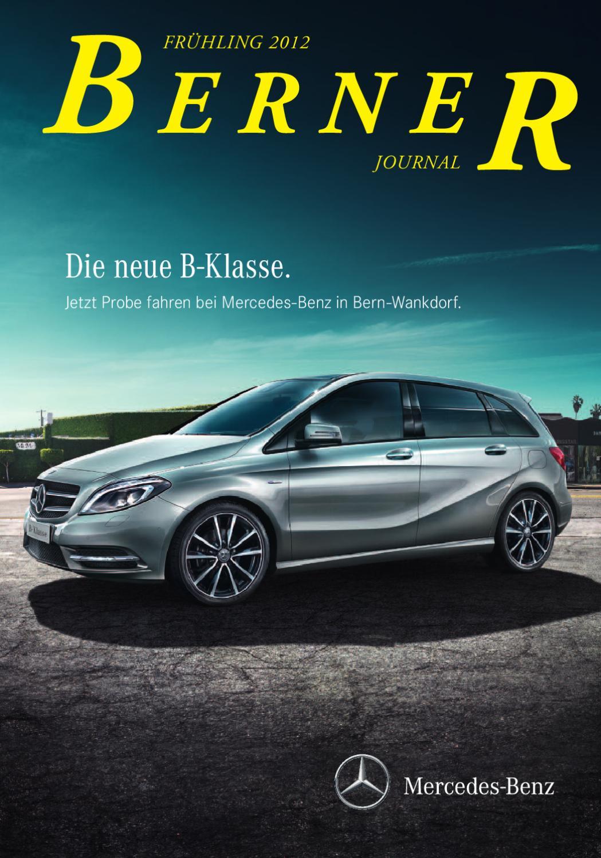Neues Berner Journal by new time design Scherrer & Grasso - issuu