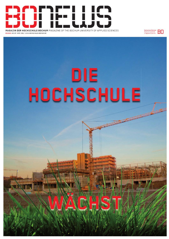 bonews 9 by detlef bremkens issuu - Fh Bochum Bewerbung
