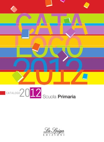 Primaria Laspiga2012 Pdf By Eli Publishing Issuu