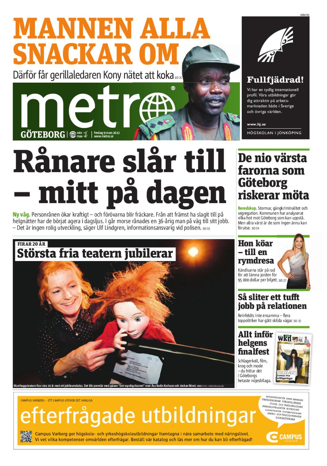 20120309 se goteborg by Metro Sweden - issuu 2eb9221aac2a0