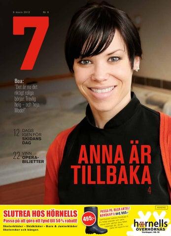 Ansedel Anna Plsdotter - dejtingsajt aktiva