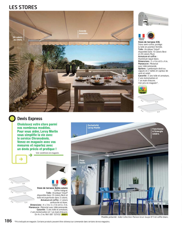 catalogue jardin leroy merlin by marcel issuu. Black Bedroom Furniture Sets. Home Design Ideas