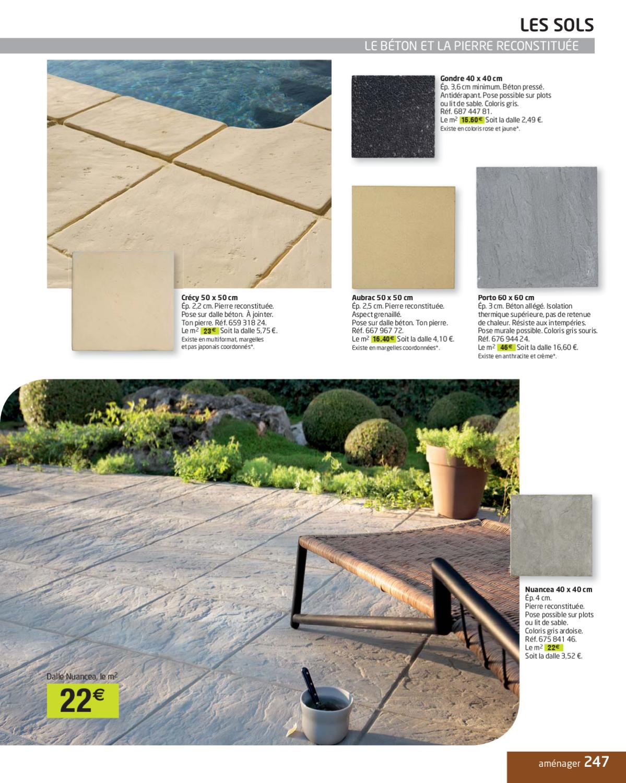 Catalogue jardin leroy merlin by marcel issuu for Catalogue leroy merlin jardin