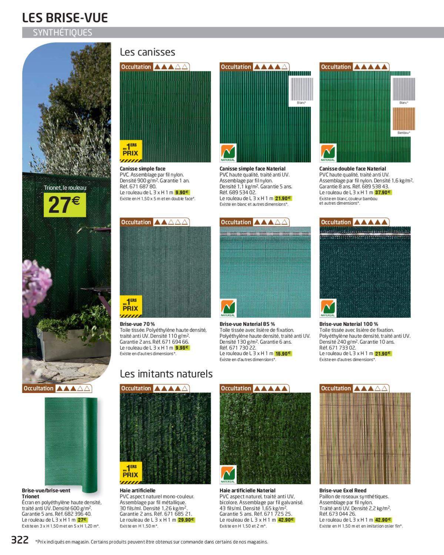 Catalogue jardin leroy merlin by marcel issuu - Catalogue leroy merlin jardinage nimes ...