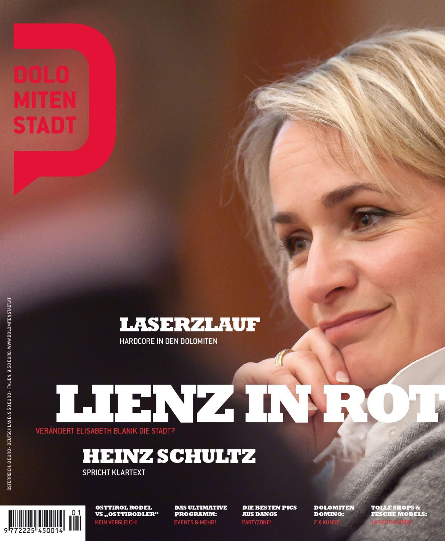 Mit Singleparty In Lienz