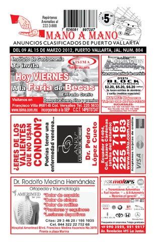 Publicidad 804 by MANO A MANO - issuu db3b51e4817