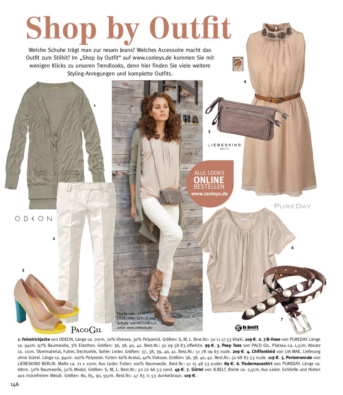 komplette outfits bestellen