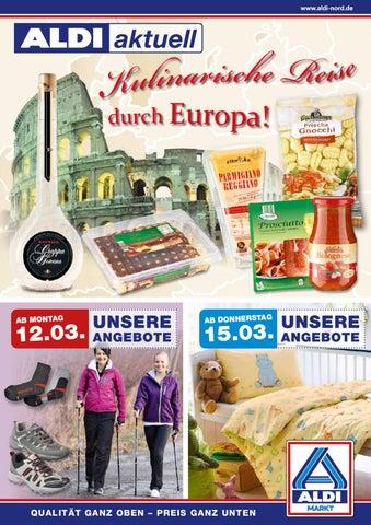 Aldi Nord Prospekt 2012 Kalenderwoche 11 By Markensystemede Issuu