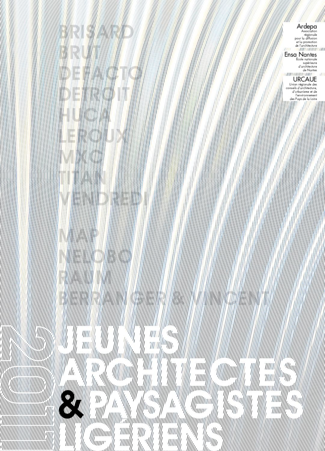 jeunes architectes et paysagistes lig riens 2011 by caue 44 issuu. Black Bedroom Furniture Sets. Home Design Ideas