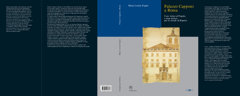 Palazzo Capponi by Paolo Marcucci - issuu db06ebd5ab15