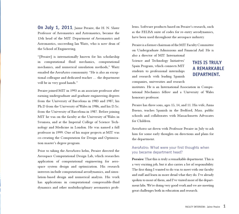 AeroAstro Annual 8 by MIT - issuu