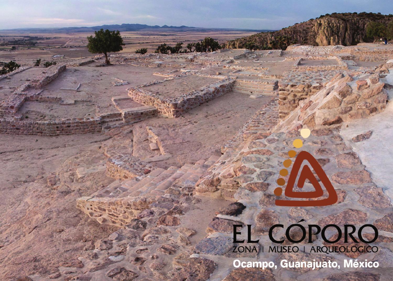 Coporo Zona Arqueologica By Armando Santibañez Issuu