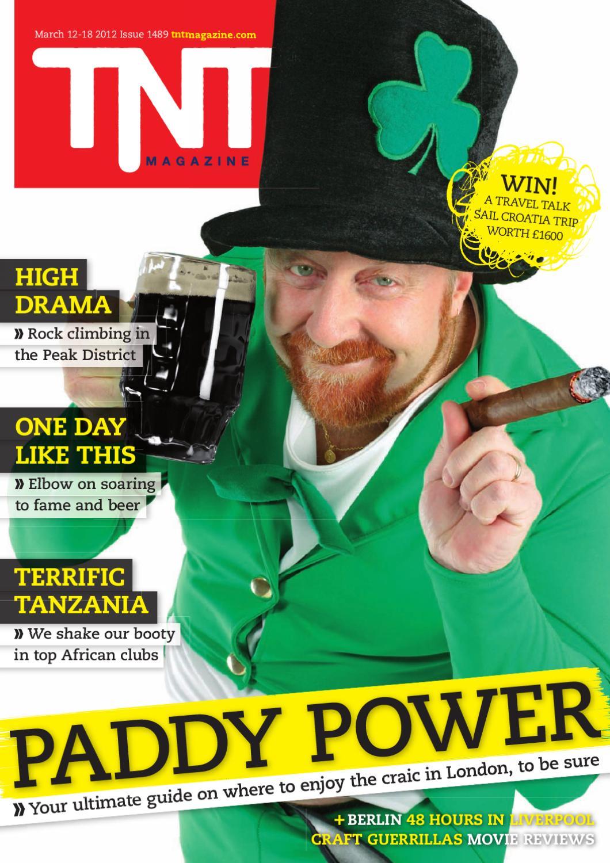 Tnt Magazine Issue 1489 By Tnt Magazine Issuu