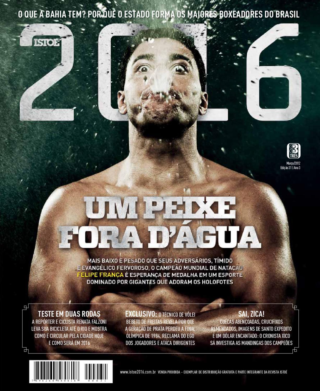 Revista 2016   Março by Editora 3 - issuu 8d6218c8404