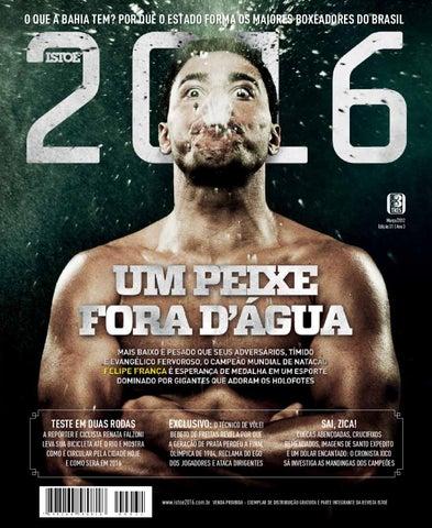 f878f0c4e48 Revista 2016   Março by Editora 3 - issuu