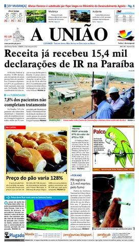 4f26372d1ac JORNAL A UNIÃO by Jornal A União - issuu