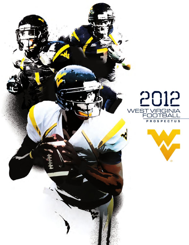 Andrew Buie West Virginia Mountaineers Football Jersey - Navy
