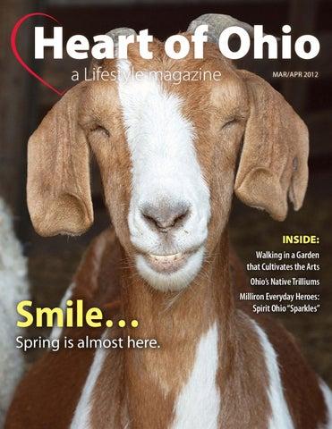 heart of ohio marapr 2012 by heart of ohio magazine