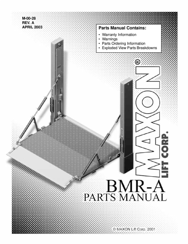 Bmra 1st Gen By William Kean Issuu Maxon 3 Way Switch Wiring Diagram
