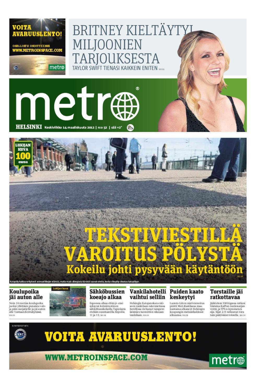 20120314_fi_helsinki by metro finland - Issuu