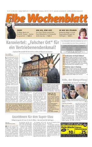 Eimsbüttel KW11 by Elbe Wochenblatt Verlagsgesellschaft mbH & Co