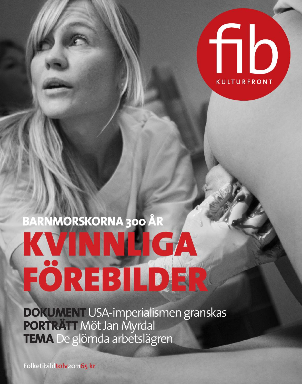 FiB 12-2011 by Folket i Bild Kulturfront - issuu 36270254315ba