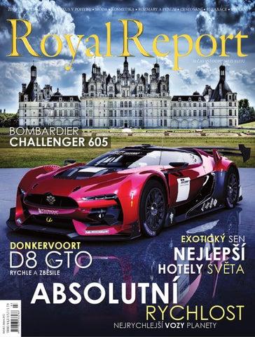 RoyalReport March 2012 by RoyalReport - issuu 47c79b33959