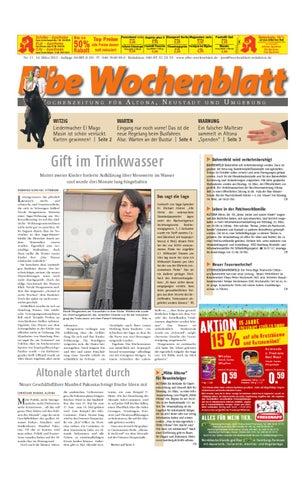 Altona KW11 by Elbe Wochenblatt Verlagsgesellschaft mbH & Co KG
