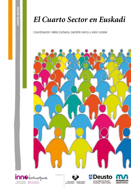 El cuarto Sector en Euskadi by Innobasque - issuu