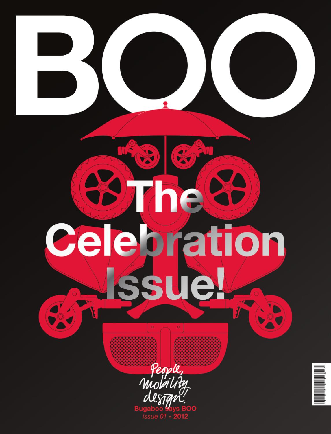 1ede6bf13a77 BOO US by bugaboo international - issuu