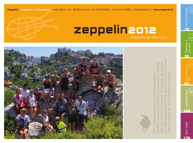 catalogo zeppelin 2012 by Zeppelin Viaggi - issuu db3dc3f875ba