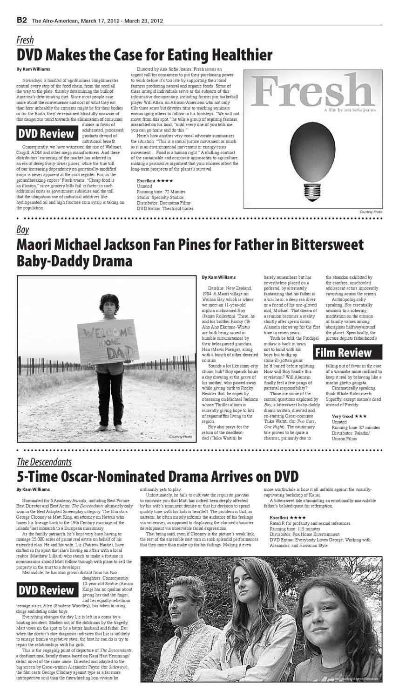 5f7eae563ac Washington D.C. Afro-American Newspaper
