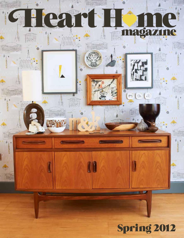 heart home magazine - issuu