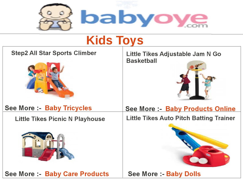 kids toys by babyoye team issuu