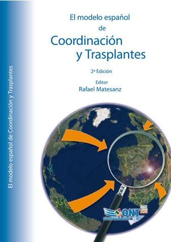 El Modelo Español ONT Global