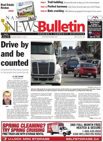 Nanaimo News Bulletin March 15 2012 by Black Press Media Group issuu