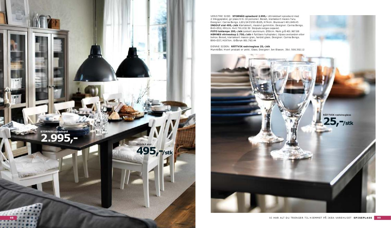 Ikea Katalog 2012 by Postkassereklame.no - Issuu