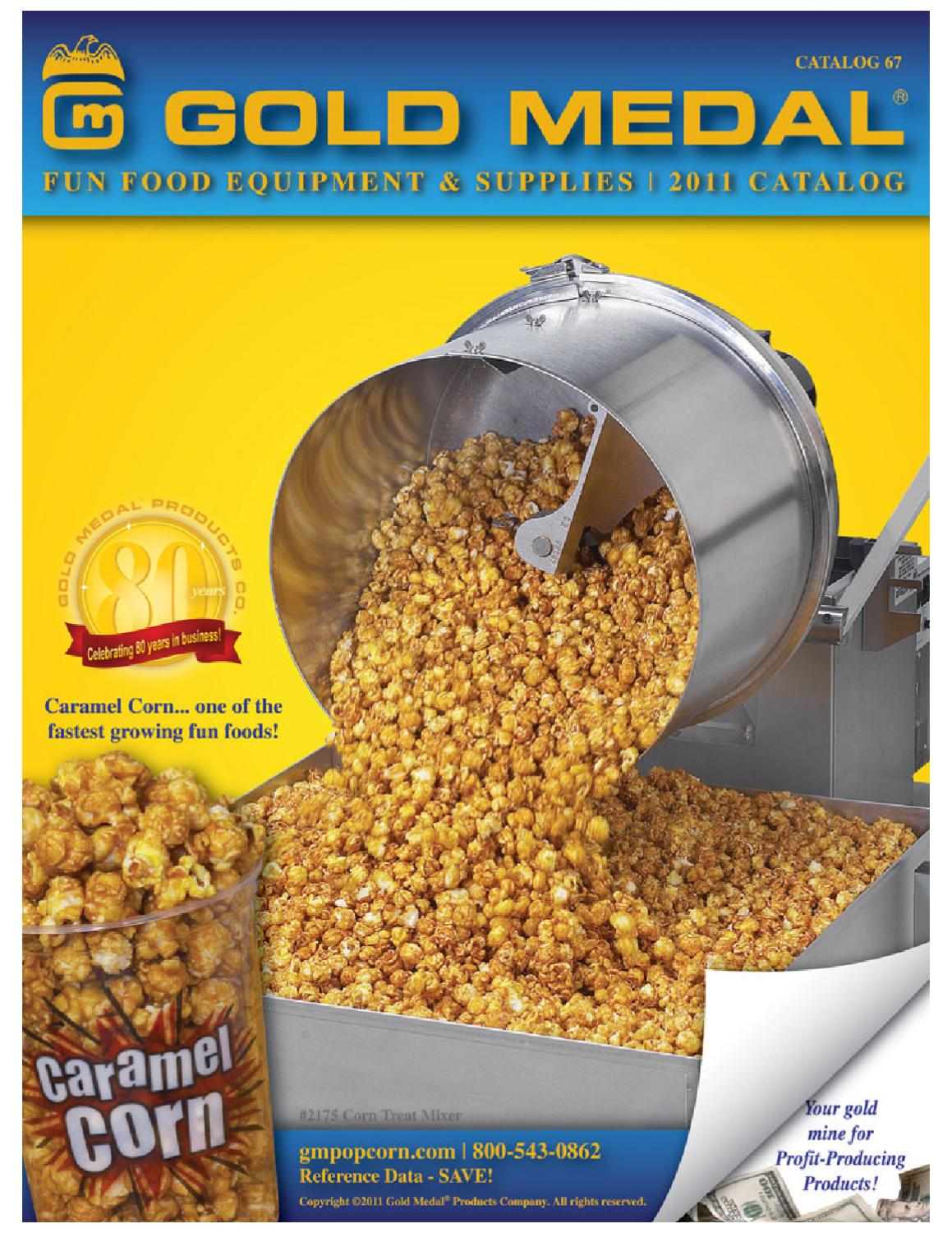 page_1 gold medal equipment & supplies catalog by best restaurant supply gold medal popcorn kettle wiring diagram at arjmand.co