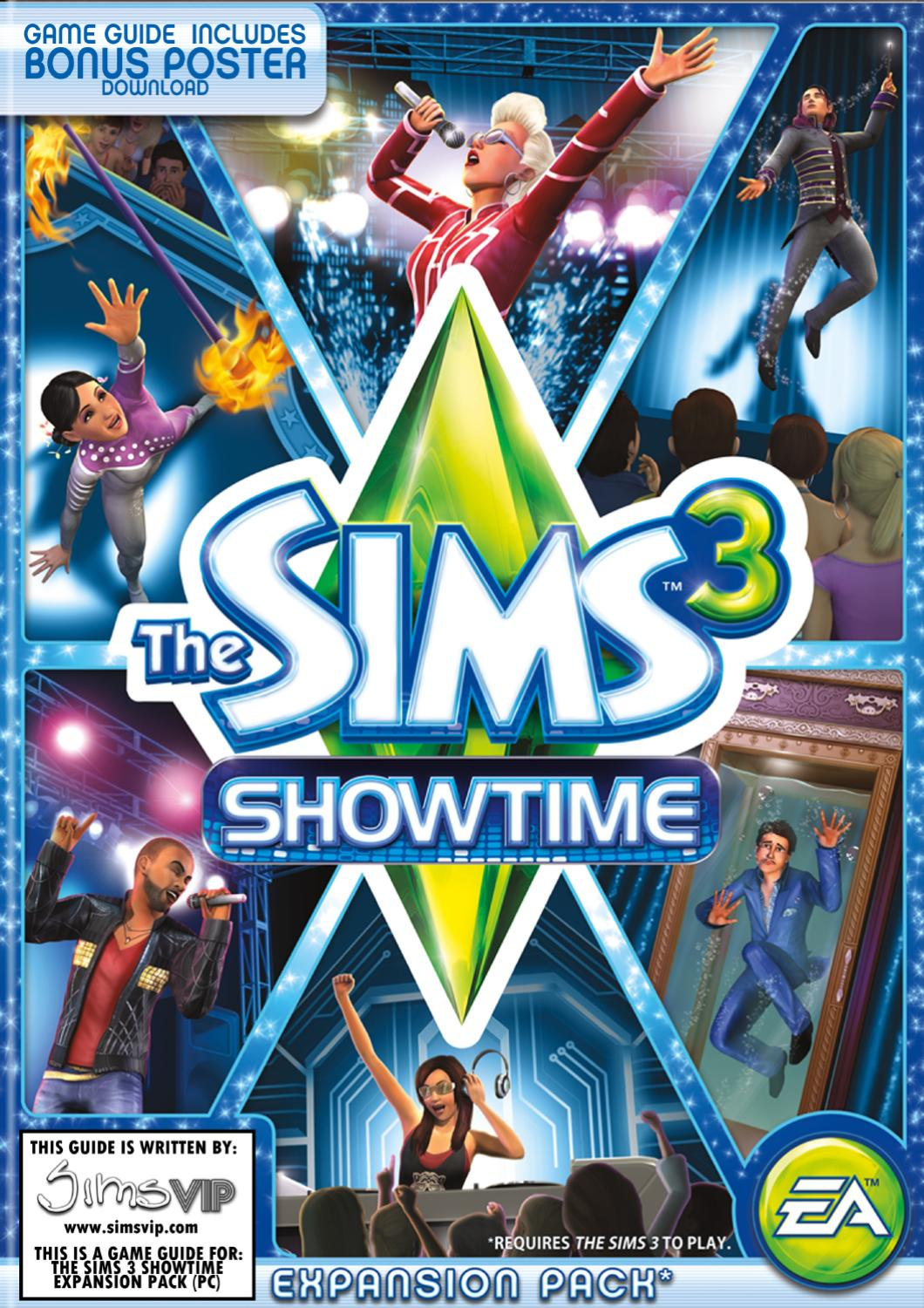 Sims 3 Seasons Game Guide by Sims VIP - issuu