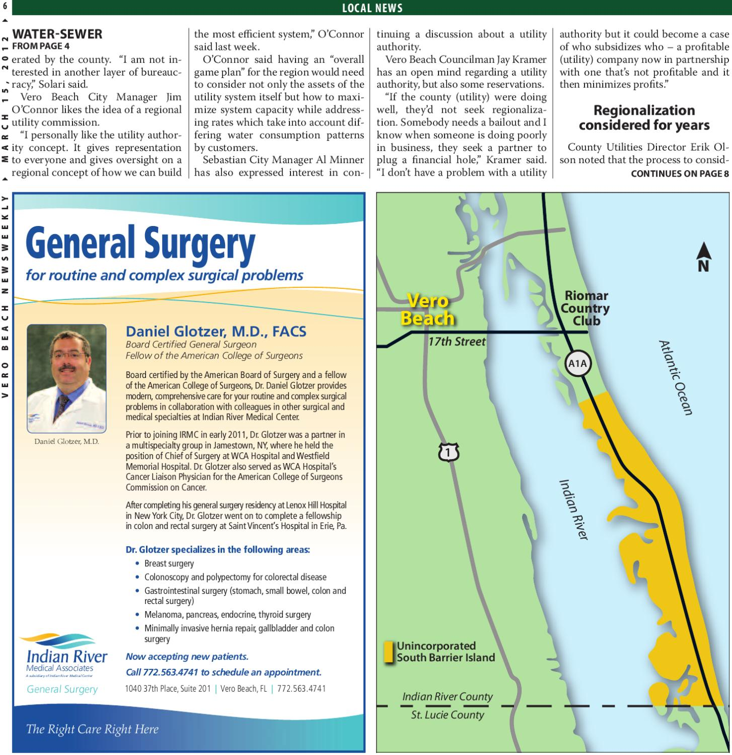 Vero Beach News Weekly by tcpalm analytics - issuu